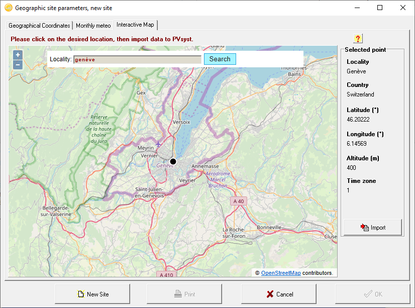 Meteo Database > Geographical sites > Creation of a new site on map language, map of ur and uruk, map print, map design, map art, map games, map of asean countries, map services, map java, map of afghanistan and pakistan, map web, map book, map projection, map history, map data, map world, map project, map of mobile, map drawing,